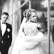 Wedding photographer Kseniya Tesh (KseniaTesh). Photo of 09.04.2017