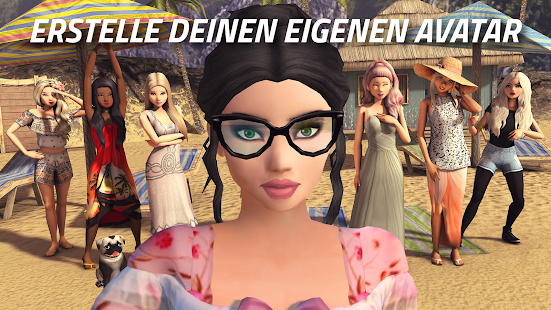 Avakin Life - Virtuelle 3D-Welt Screenshot