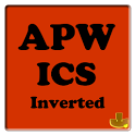 APW Theme Modern ICS Inverted icon