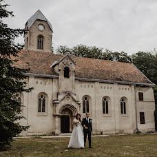 Wedding photographer Kriszti Sipőcz (atmyh). Photo of 21.06.2018
