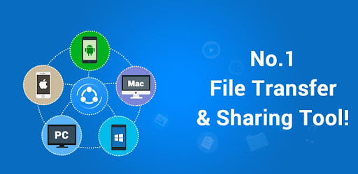 SHAREit - Transfer & Share app (apk) free download for Android/PC/Windows screenshot