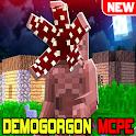 Demogorgon Addon for Minecraft PE icon