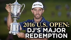 2016 U.S. Open: DJ's Major Redemption thumbnail