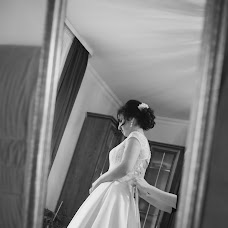Wedding photographer Tatyana Emec (tatianayemets). Photo of 26.03.2017
