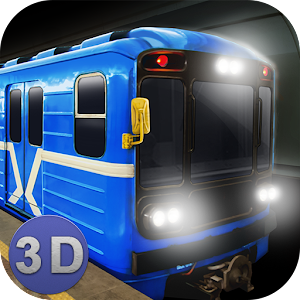 Moscow Subway Simulator 2017 for PC and MAC