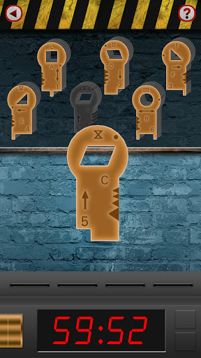 Escape Room The Game App 6.04013 screenshots 3