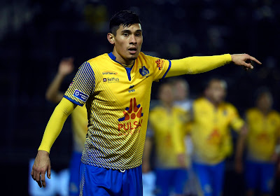 Federico Vega (Union) refuse un club argentin et a des contacts en D1A