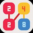 2248 Linked: Connect Dots & Pops - Number Blast apk