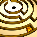 Labyrinth Puzzles: Maze-A-Maze icon