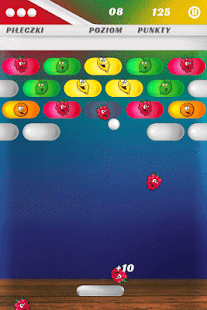 MikMaki - Arkanoid- screenshot thumbnail