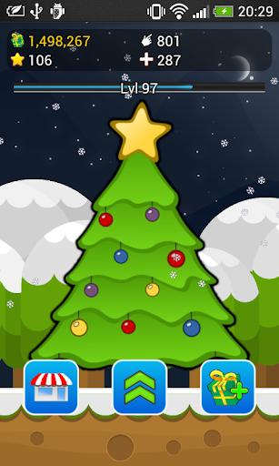 Christmas Clicker 3