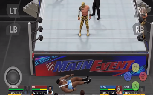 wwe 2k16 apk+obb download for android