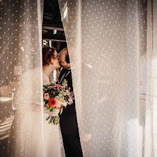Hochzeitsfotograf Emanuele Pagni (pagni). Foto vom 27.10.2018