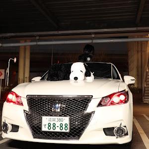 クラウンアスリート AWS210のカスタム事例画像 裕也さんの2020年02月12日20:39の投稿