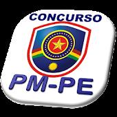 Concurso PM-PE 2015