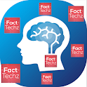 FactTechz Ultimate Brain Booster - Binaural Beats icon