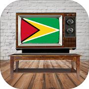 Guyana Satellite TV