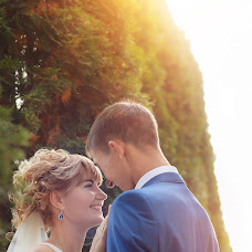 Wedding photographer Aleksandr Feday (Pheday). Photo of 10.11.2016