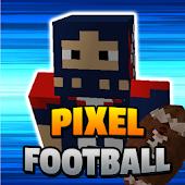 Pixel Football - Tap tap Football