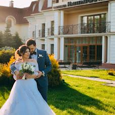 Wedding photographer Kirill Nikolaev (kirwed). Photo of 14.08.2018