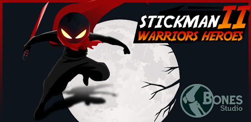 Stickman Warriors Heroes 2 for PC