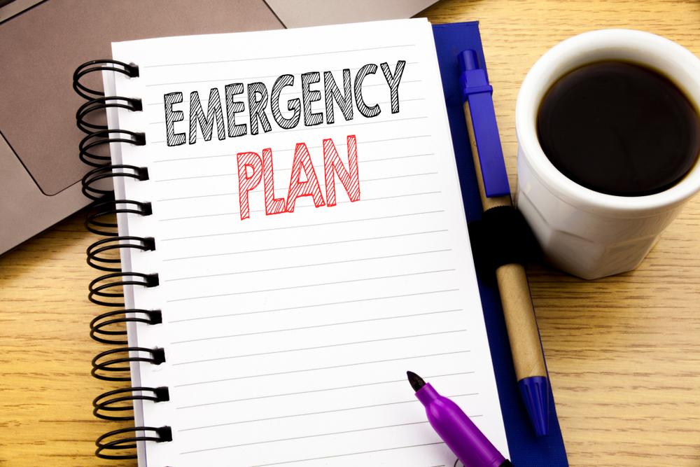 Idealnya setiap bisnis memiliki perencanaan untuk menghadapi situasi krisis