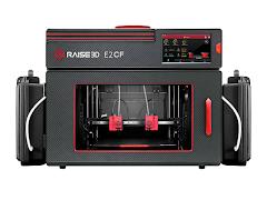 Raise3D E2 CF Industrial 3D Printer