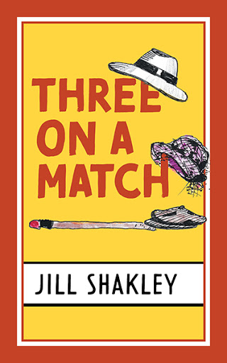 Three on a Match