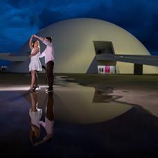 Wedding photographer Vini Ximenes (ViniXimenes). Photo of 27.11.2017