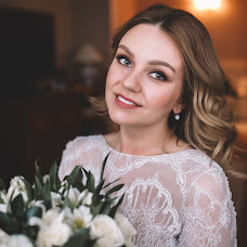 Wedding photographer Anastasiya Gakova (agakova). Photo of 06.03.2018