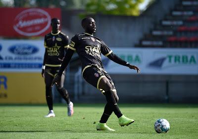 Mouscron s'impose de bien belle manière contre Lille en amical