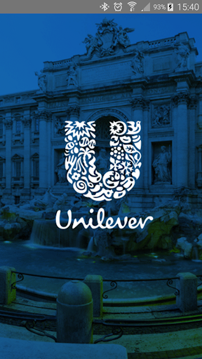 UNILEVER 2017 - Rome screenshot