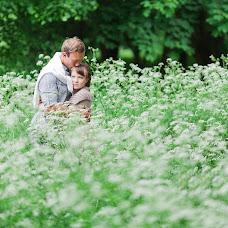 Wedding photographer Tatyana Kislyak (Askorbinka). Photo of 14.06.2015