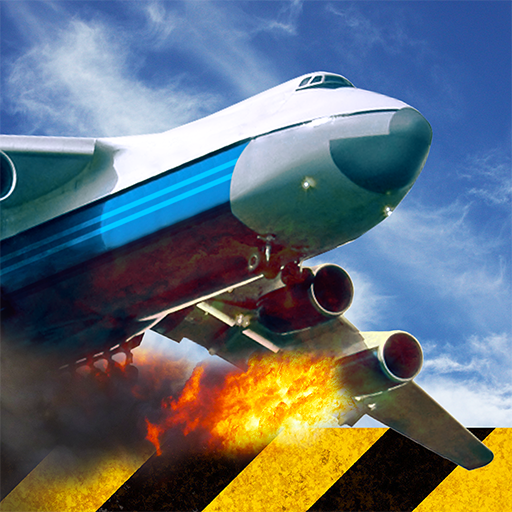 Extreme Landings APK Cracked Download