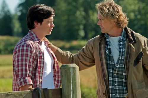 "Smallville Season 10 Premiere ""Lazarus"" Preview Images | KryptonSite"