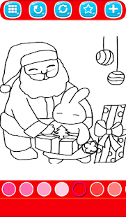 Download Coloriage Noel For PC Windows and Mac apk screenshot 3