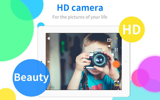 HD Camera Selfie Beauty Camera 1.2.1 screenshots 9