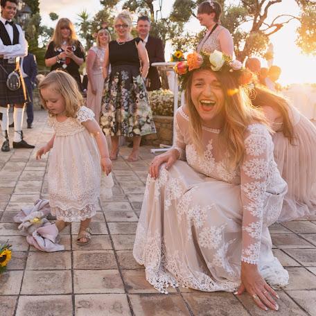 Wedding photographer Elisa Bellanti (fotoeventstudio). Photo of 05.07.2017