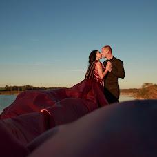 Wedding photographer Ekaterina Trifonova (Trifonova). Photo of 10.10.2018