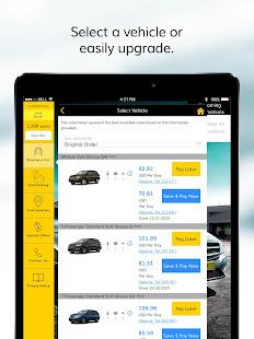 Hertz Roadside Assistance >> Hertz Car Rental - Apps on Google Play
