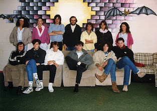 Photo: Abi-Jahrgang 1985 (2)