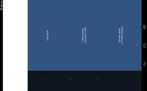 CNCalculator 1.0 screenshots {n} 8