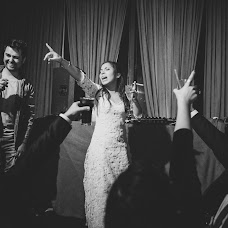 Wedding photographer Marcela Nieto (marcelanieto). Photo of 01.04.2017