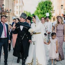 Wedding photographer Tibard Kalabek (Tibard). Photo of 07.08.2017