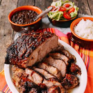 Roast Pork Chunks Recipes