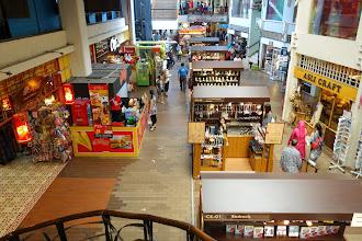 Photo: Inside of Central Market built in 1888