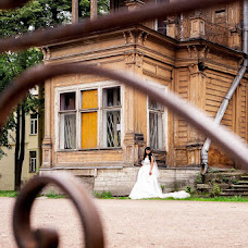Wedding photographer Darya Rybak (Dary). Photo of 21.08.2013