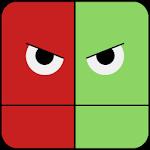 Greens VS Reds Icon
