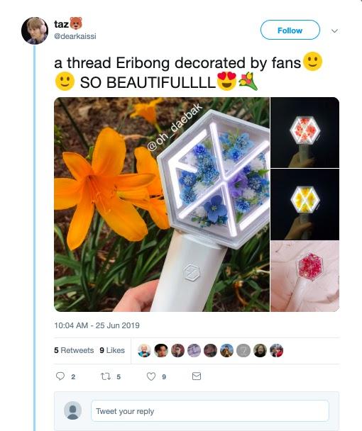 flower eribong