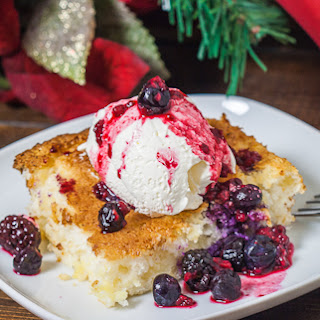 Fat Free Angel Food Cake Dessert Recipes